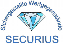 Securius Logo